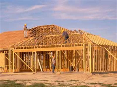who builds homes how structural insulated panels work howstuffworks