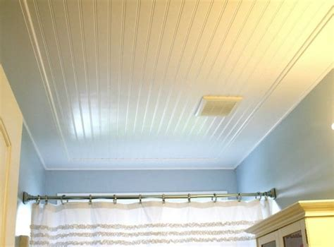 Diy Bathroom Ideas Bob Vila Bathroom Ceiling Material