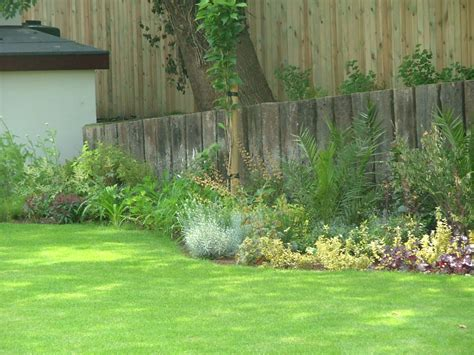 landscaped backyard ideas free garden landscape plans decosee com