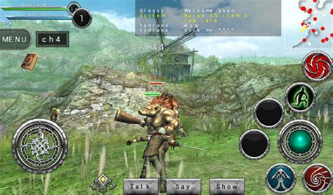 game rpg yang bisa di mod online rpg avabel versi english beta sudah tersedia