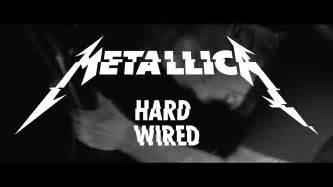 Cd Original Metallica Hardwired To Self Destruct Import metallica hardwired official