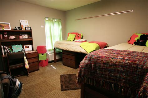 hurst hall state  home department  housing  residence life mississippi state