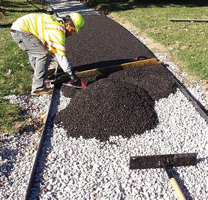 porous pave permeable paving material modern contractor