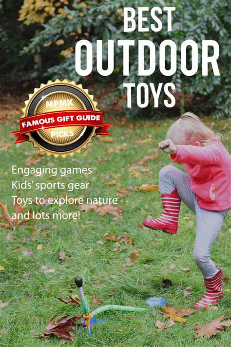 outdoor gifts for mpmk gift guide best toys for keeping active indoors