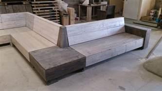 fabriquer un canap 233 lit en bois royal sofa
