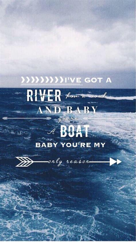 boat home song hahahahahahha and baby you re a boat wandi pinterest