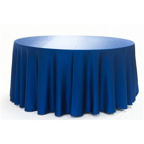 navy blue majestic tablecloth great events rentals