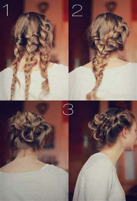 german braid approved 8 windy day hairstyles for blustery autumn days