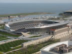 Chicago bears soldier field parking guide 2013 spothero blog
