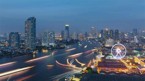 bangkok wallpapers hd