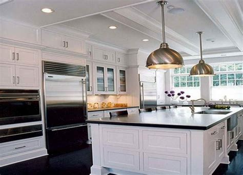lighting in kitchens ideas kitchen lighting ideas change the interior home the