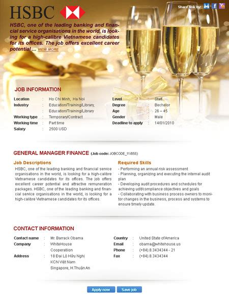 Sample Executive Resume – Resume Samples Consultant Government