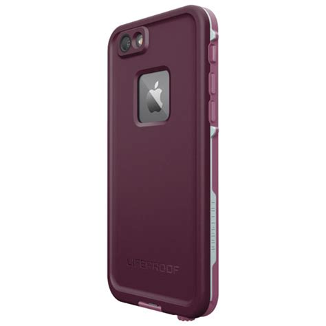 Back Casing Iphone 6 Model Iphone X Fullset Original lifeproof fre iphone 6 6s fitted shell purple