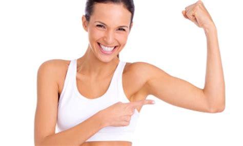esercizi interno braccia rassodare le braccia in poco tempo tutti i consigli e i