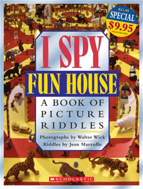 i a book of picture riddles i house a book of picture riddles by jean