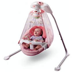 fisher price swing with birds com fisher price papasan cradle swing butterfly