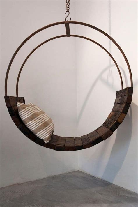 wooden swing chair indoor 25 best ideas about indoor hanging chairs on pinterest