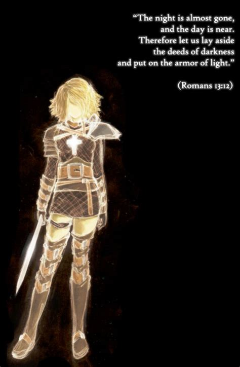 The Armor Of Light by 10 Best Images About Put On The Armor Of Light On Armors Armour And Warrior