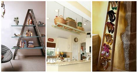 idee per arredare casa stile country 13 idee per arredare la casa con vecchie scale in stile