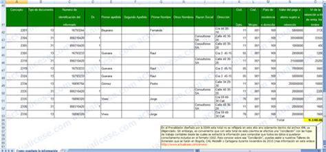 calendario tributario informacion exogena 2016 calendario tributario informacion exogena 2016
