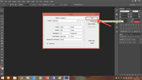 membuat garis di adobe photoshop cs3 tutorial membuat kotak bulat garis segienam segitiga