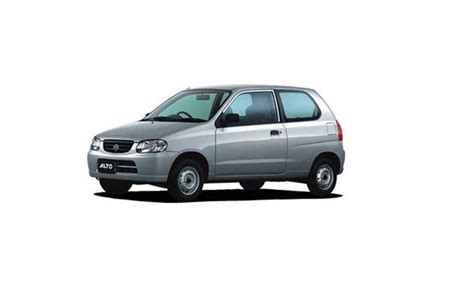 Maruti Suzuki Alto Specification Maruti Suzuki Alto Specs 2000 2001 2002 2003 2004