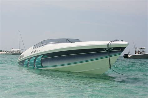 scarab boats wellcraft scarab 29 1994 for sale for 10 000 boats from