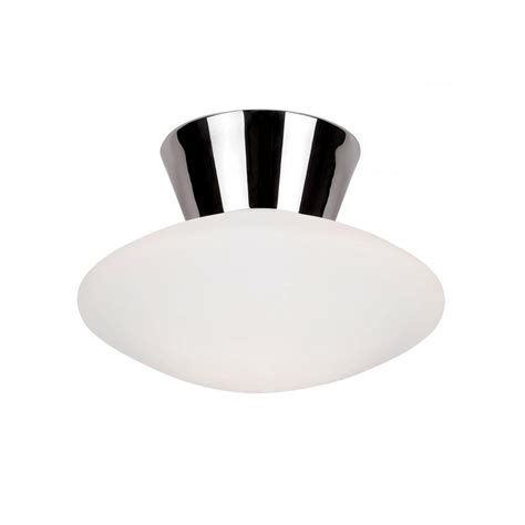 Flush Bathroom Ceiling Light Enluce Bathroom El 217 Flush Ceiling Light