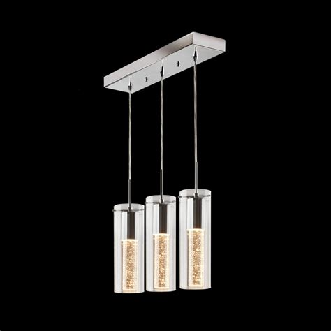 3 Pendant Light Fixture 3 Pendant Suspended Light Fixture Lighting Artika