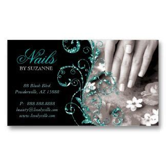 nails business cards design 17 best images about nail salon ideas on nail