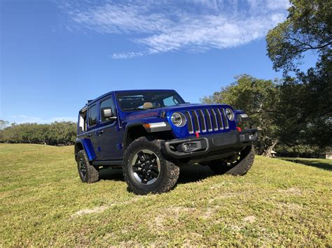 jeep wrangler unlimited rubicon review  price