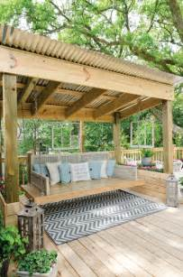 29 fascinating backyard ideas on a budget part 7