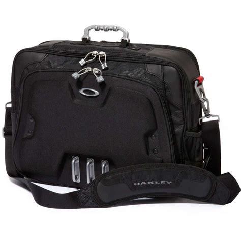 sacoche bureau sacs 224 dos oakley home office bag wiggle