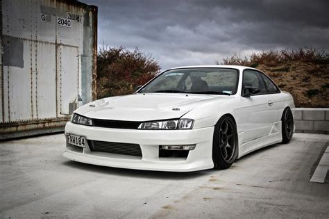 nissan silvia s14 pinterest discover and save creative ideas