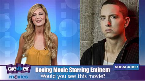 eminem movie boxing eminem boxing movie lands director antoine fuqua youtube