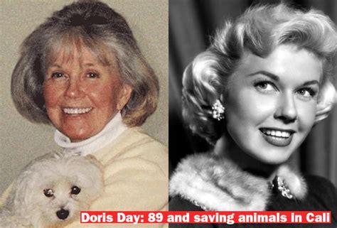 actress doris day still alive doris day 89 and saving animals in cali