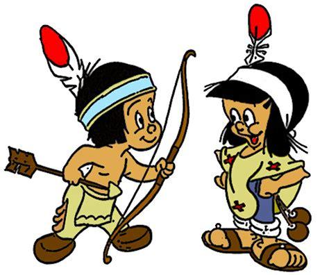 imagenes animadas indigenas urbatorivm little hiawatha y patoruzito analog 205 as y
