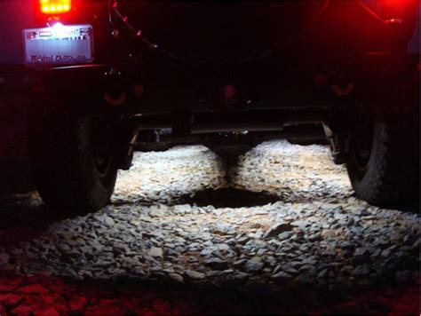 how to install your road only lite spot chassis rock