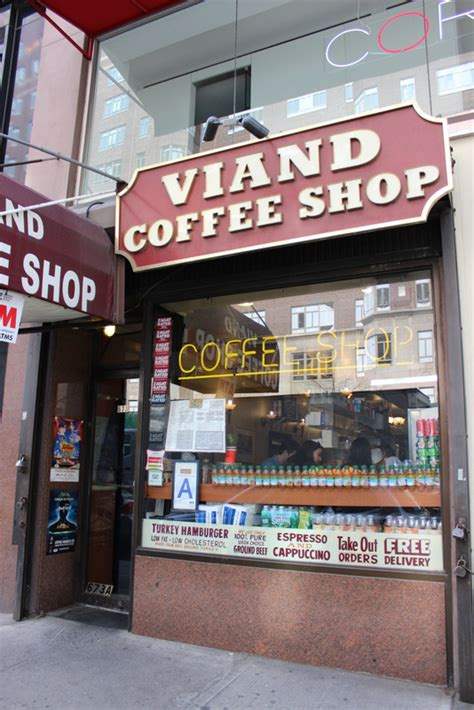 coffee shop in new york viand coffee shop a new york tip from coralie new york