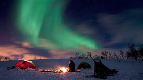sleep under the northern lights no sleep til 2014 kameron hurley