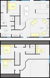 Purpose Of A Floor Plan 30 barndominium floor plans for different purpose