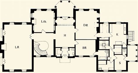 gracie mansion floor plan mr mrs bernard peyton country house
