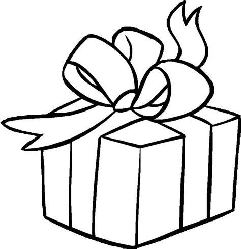 imagenes de navidad para colorear regalos mi regalo para ti dibujalia dibujos para colorear