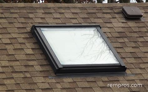 How Much Does A New Garage Roof Cost by How Much Do Skylights Cost