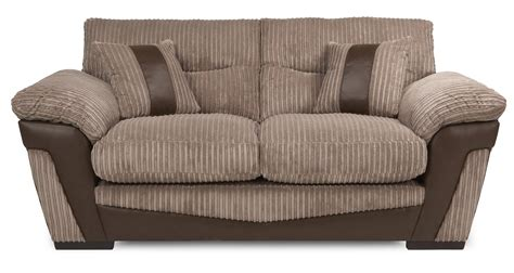 dfs fabric sofa dfs chapter 2 seater fabric sofa bed ebay