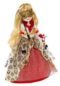 after high apple white doll after high thronecoming apple white doll toys