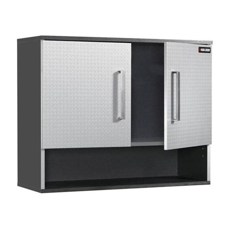black and decker wall cabinet black and decker wall storage cabinet in charcoal stipple