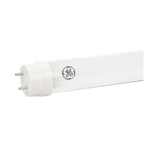 ges led tube light tube led t8 ge lighting bricozor