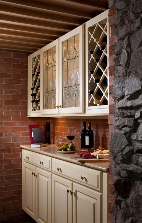 waypoint s style 720 in maple butterscotch glaze wine room organization waypoint living spaces style