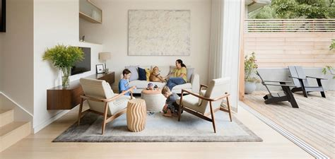 lifestyle network home design an unconventional san francisco home for a playful young